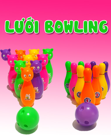Lưới bowling